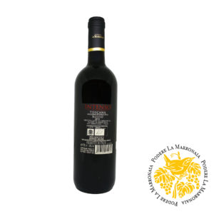 IGT- TUSCANY RED-Intenso-Super-Tuscan