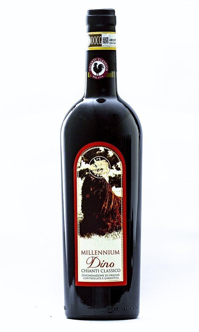 Millenium-Dino-della-marronaia