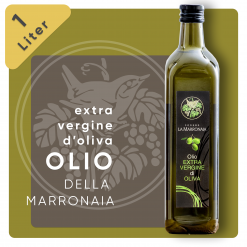 Extra Virgin Olive Oil from Italy Tuscany