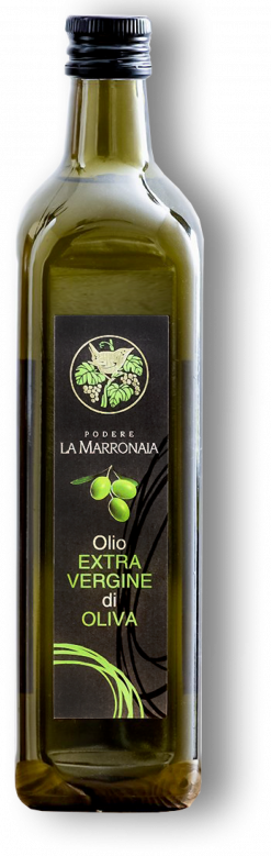 Extra Virgin La Marronaia Olive Oil