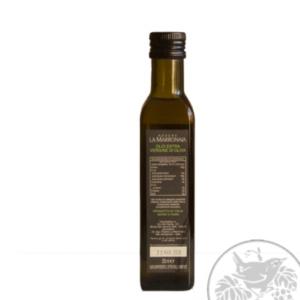 Extra Vergin Olive Oil