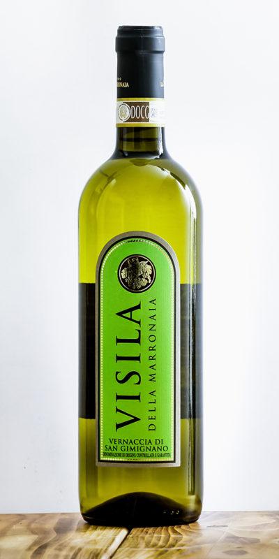 Visila-della-Marronaia