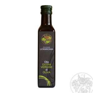 Extra virgin tuscan oil 500 ml