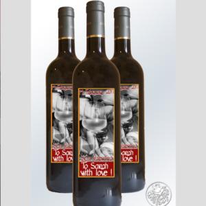 San Valentine's Wine