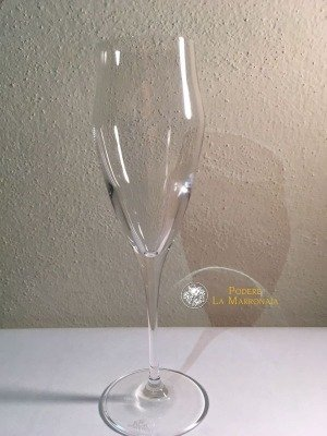 flute glass res
