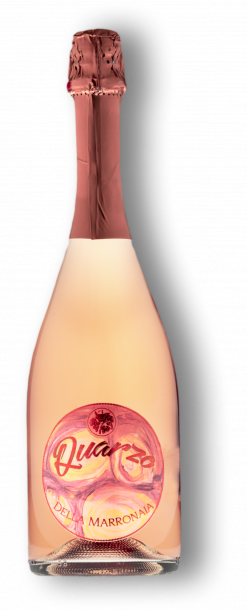 Quarzo della Marronaia - Sparkling Rosè