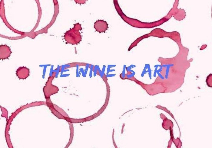 The Wine is Art res - La Marronaia -
