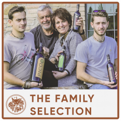 MARRONAIA Family WINE SELECTION