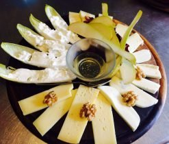 Tuscan Wine, Oil and Cheese Tasting, Pecorino Toscano