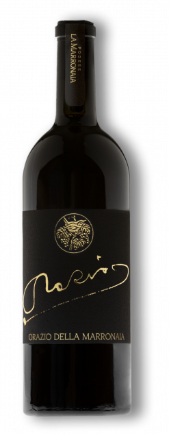 Orazio della Marronaia - Super Tuscan - Red Wine
