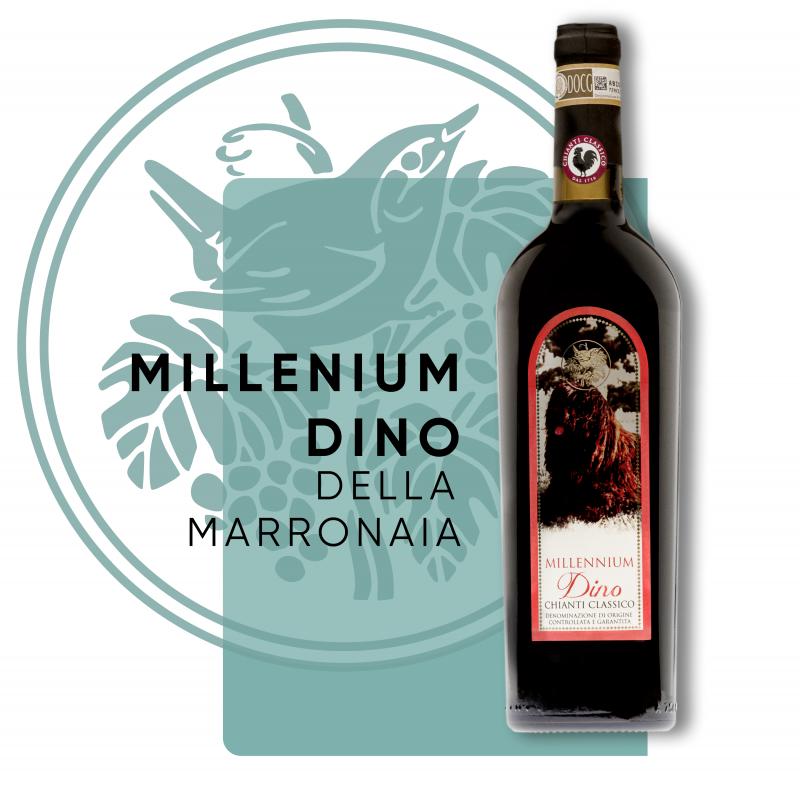 Chianti Classico - Biodynamic Italian Red Wine