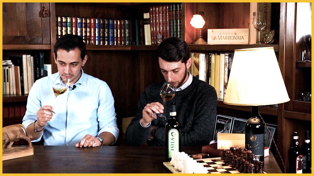 P E C 1 - La Marronaia - italian wine