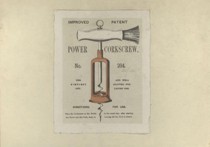 corckscrew 2 - La Marronaia -